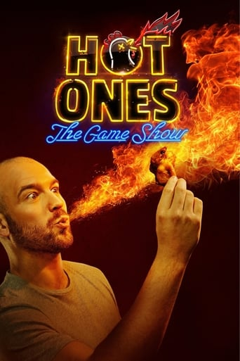 Capitulos de: Hot Ones: The Game Show