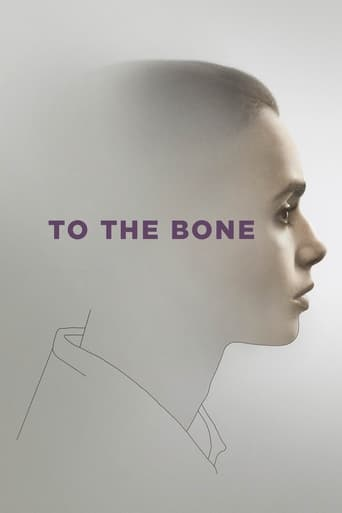 Poster of To the Bone