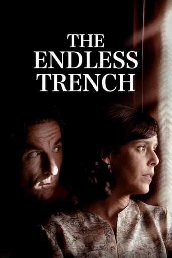 Poster The Endless Trench