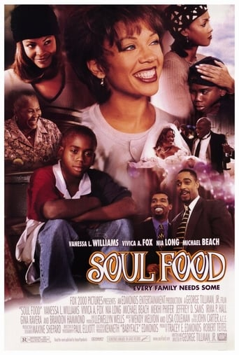 Poster of Soul Food