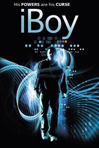 Poster of iBoy