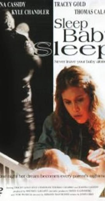 Poster of Sleep, Baby, Sleep