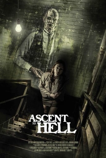 Poster of Ascent to Hell