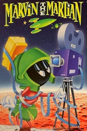 Watch Marvin The Martian: Space Tunes 1998 full online free