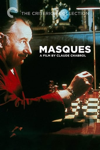 voir film Masques streaming vf