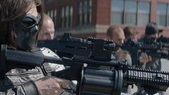 Перший месник: Друга війна (2014)