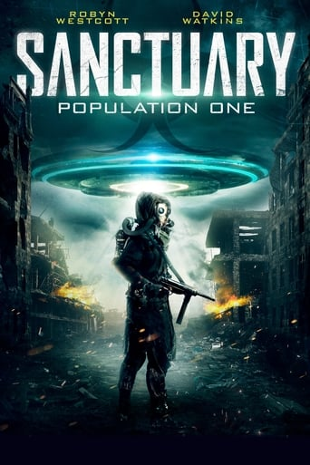 Poster of Sanctuary Population One