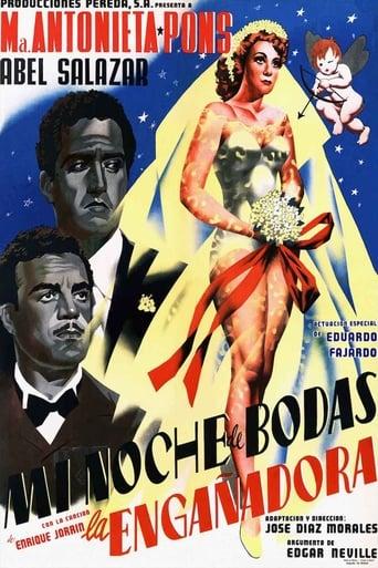 Watch La engañadora 1955 full online free