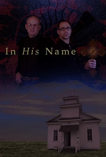 Poster of In His Name