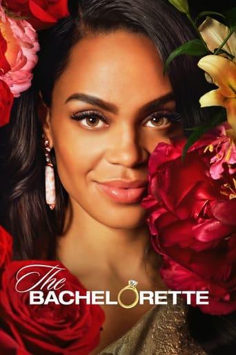 The Bachelorette image