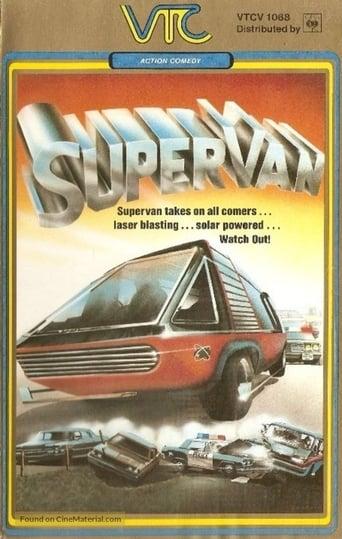 'Supervan (1977)