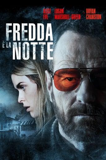 Poster of Fredda è la notte
