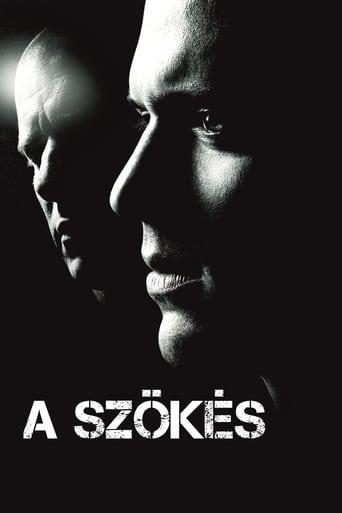 Poster of A szökés