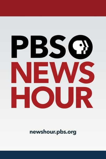 PBS NewsHour Season 43, Episode 10 poster