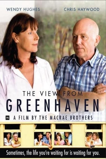 Poster of The View from Greenhaven