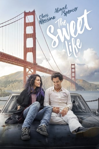 Poster of The Sweet Life