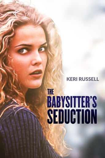 Poster of The Babysitter's Seduction fragman