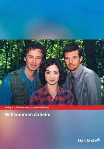 Poster of Willkommen daheim