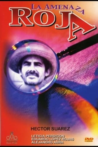 Poster of Red Menace
