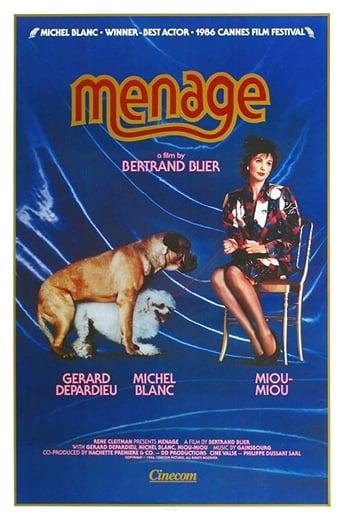 Poster of Ménage