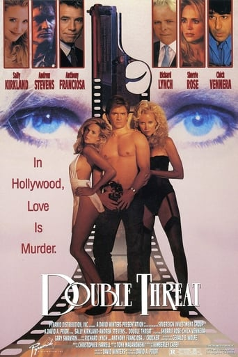 Poster of Double Threat