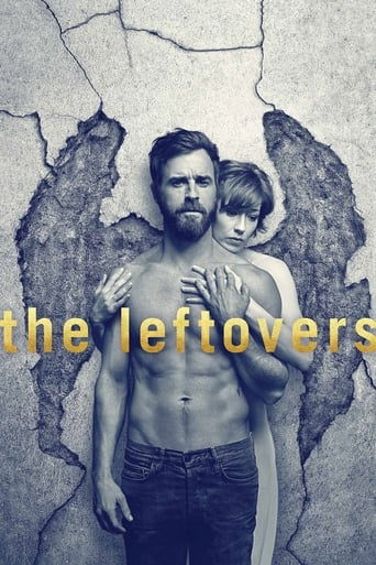 Poster of The Leftovers