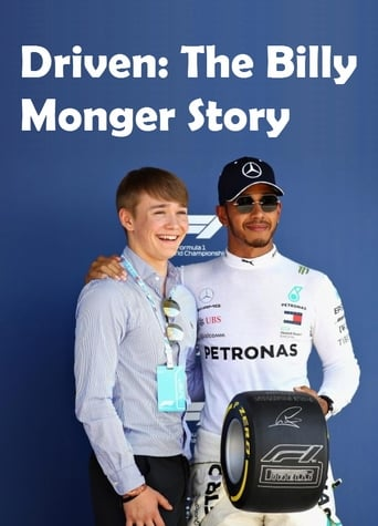 Ver Driven: The Billy Monger Story pelicula online