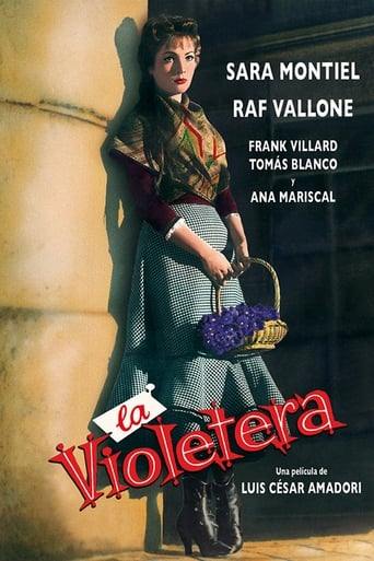 Watch The Violet Seller Free Movie Online