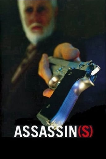 Watch Assassin(s) Free Movie Online