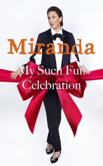 Miranda: My Such Fun Celebration