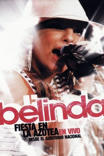 Watch Belinda - Fiesta en la azotea Free Movie Online