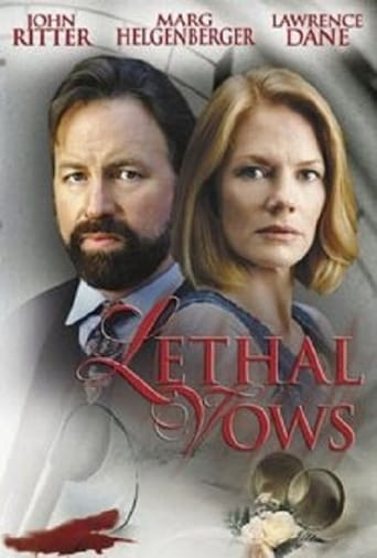 Poster of Lethal Vows