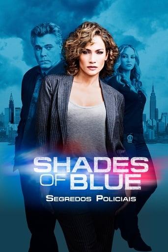 Shades of Blue Segredos Policiais 1ª Temporada - Poster