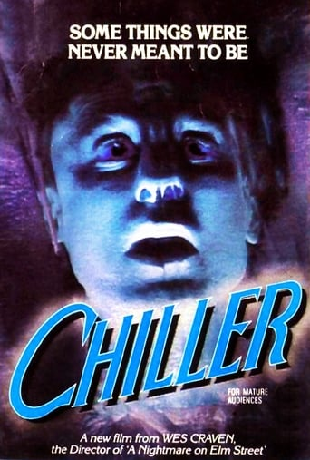 Poster of Chiller