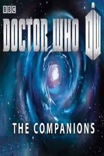 Doctor Who: The Companions