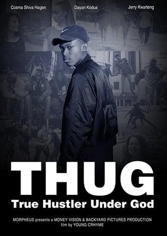 T.H.U.G. - True Hustler Under God