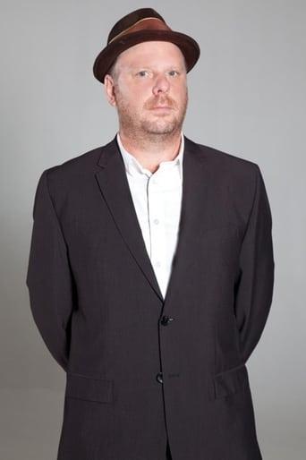 Image of Dan Peters