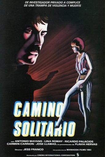 Poster of Camino solitario