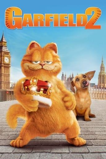 Garfield 2 - Faulheit verpflichtet! - Komödie / 2006 / ab 0 Jahre