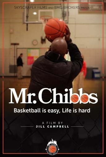 Poster of Mr. Chibbs