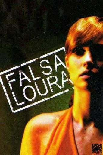 Falsa Loura - Poster