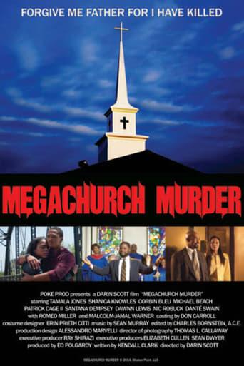 Watch Megachurch Murder Free Online Solarmovies