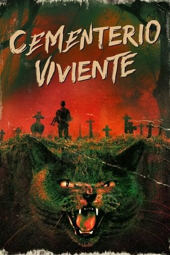 Poster of Cementerio viviente