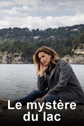 Poster of Desaparecidas en el lago