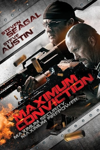 Poster of Maximum Conviction
