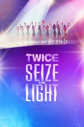 TWICE: Seize the Light