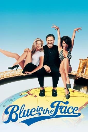 Blue in the Face - Komödie / 1995 / ab 12 Jahre