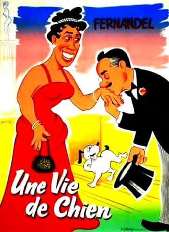 Poster of Une vie de chien