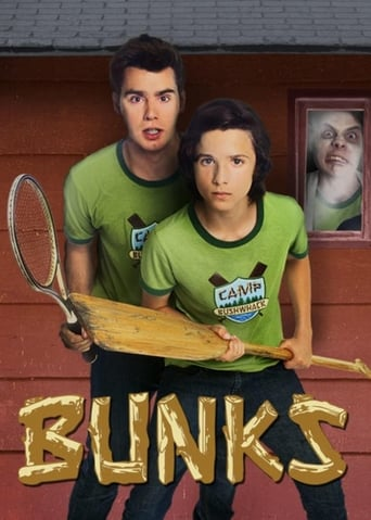 Poster of Bunks