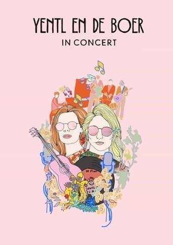 Yentl en de Boer: In Concert
